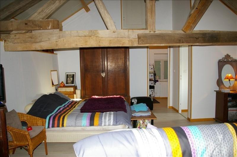 Sale house / villa Etais la sauvin 70000€ - Picture 5