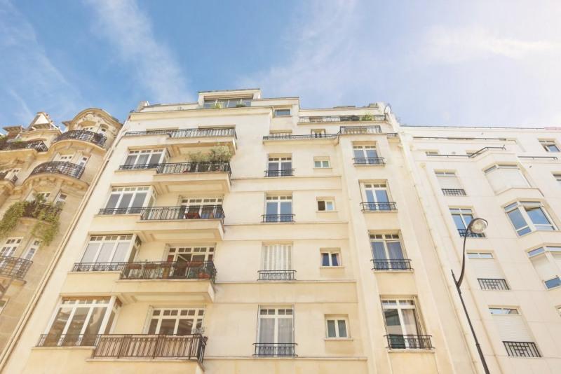 Aрендa квартирa Paris 17ème 4500€ CC - Фото 10
