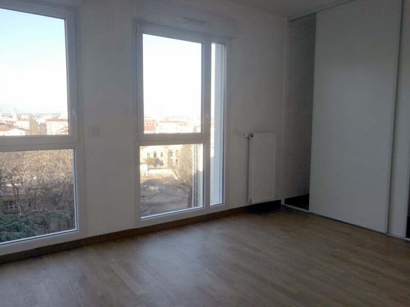 Location appartement Villeurbanne 874€cc - Photo 3