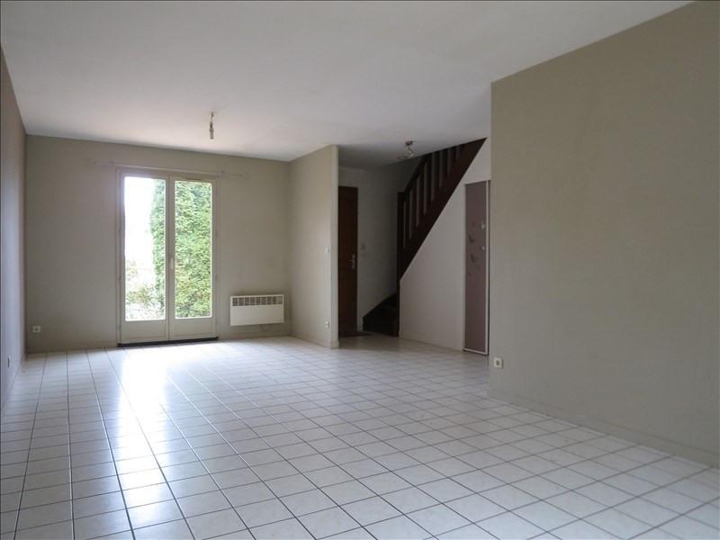 Verkoop  huis Nogent le roi 221620€ - Foto 5
