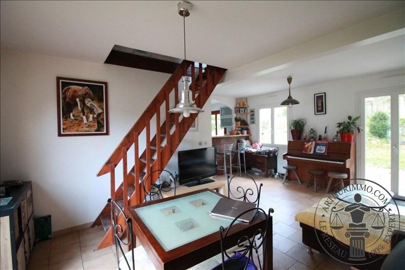 Vente maison / villa St arnoult en yvelines 248000€ - Photo 3