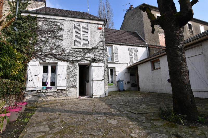 Vente maison / villa Mours 288000€ - Photo 1