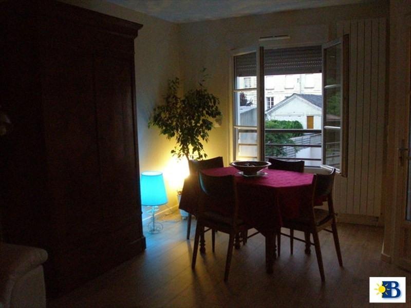 Vente appartement Chatellerault 90950€ - Photo 7