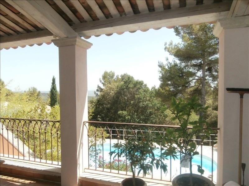 Sale house / villa Pierrevert 498000€ - Picture 3