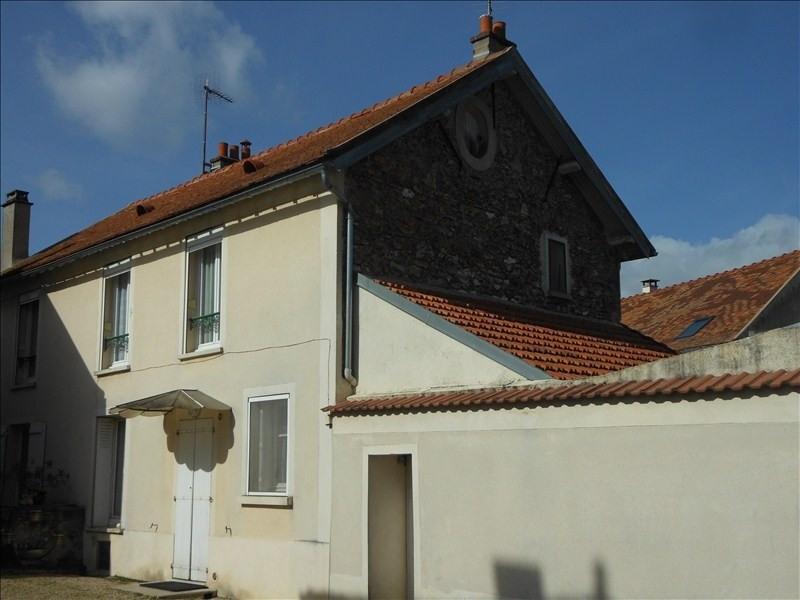Vente immeuble Brie comte robert 255000€ - Photo 1