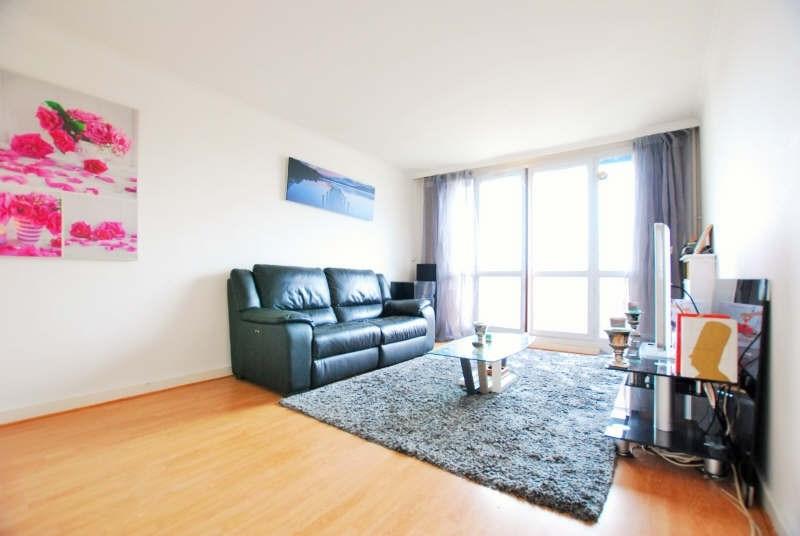 Revenda apartamento Bezons 184000€ - Fotografia 1