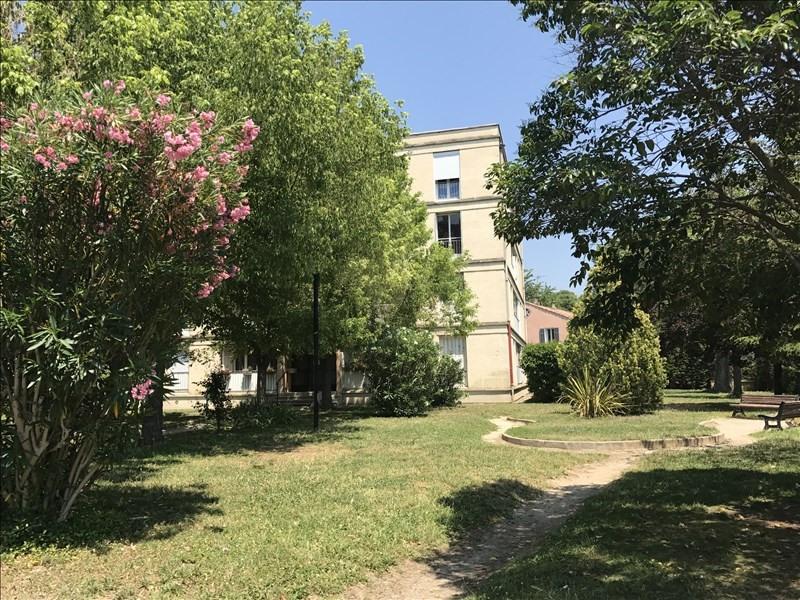 Vente appartement Aix en provence 266000€ - Photo 1