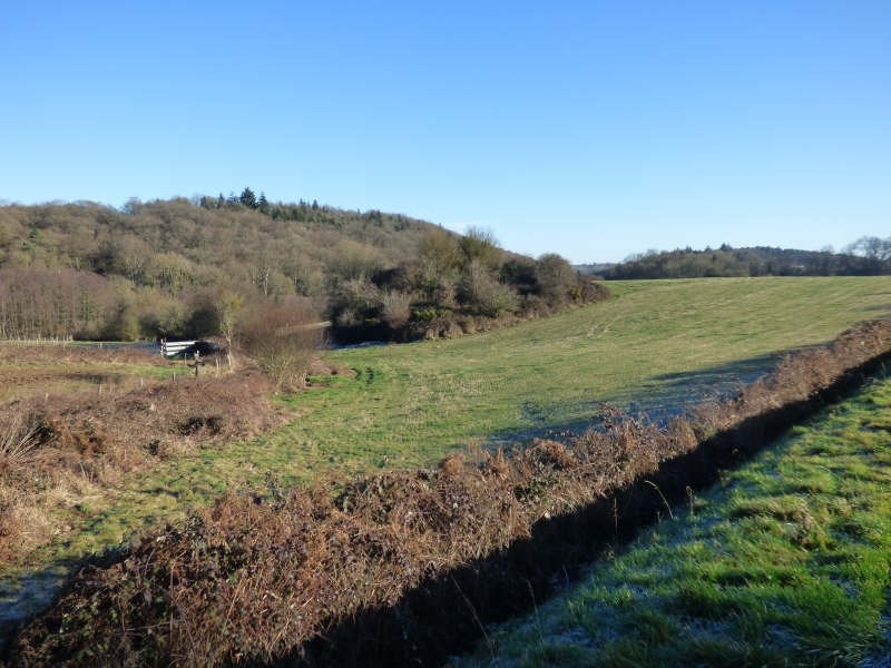 Vente terrain Thury harcourt 129 000€ - Photo 2