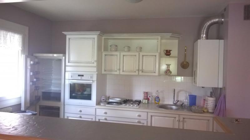 Rental apartment Brives charensac 450€ CC - Picture 1