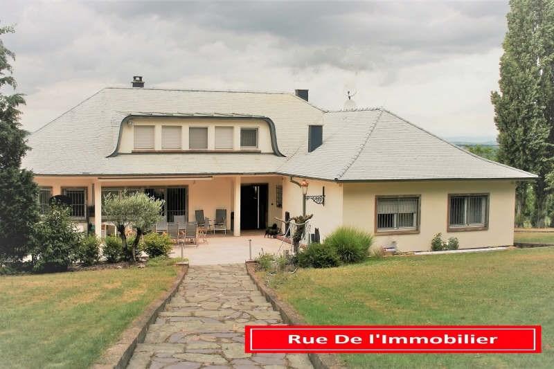 Vente de prestige maison / villa Hohengoeft 650350€ - Photo 1