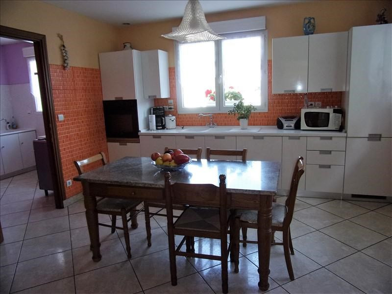 Vente maison / villa Rives 420 000€ - Photo 3