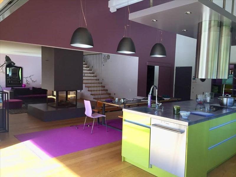 Immobile residenziali di prestigio casa Saint-marcellin 890000€ - Fotografia 4