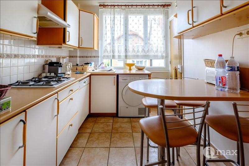 Vente appartement Colombes 405000€ - Photo 3