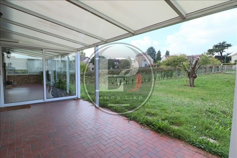 Vente maison / villa Mareil marly 795000€ - Photo 1