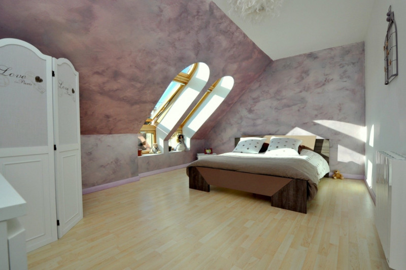 Sale house / villa Abbeville la riviere 215000€ - Picture 14
