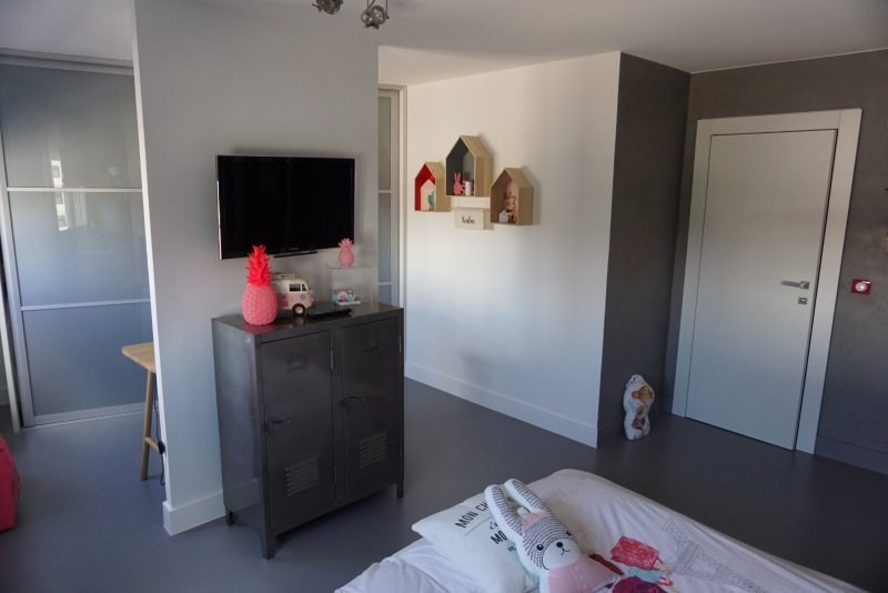 Vente de prestige appartement Annemasse 580000€ - Photo 13