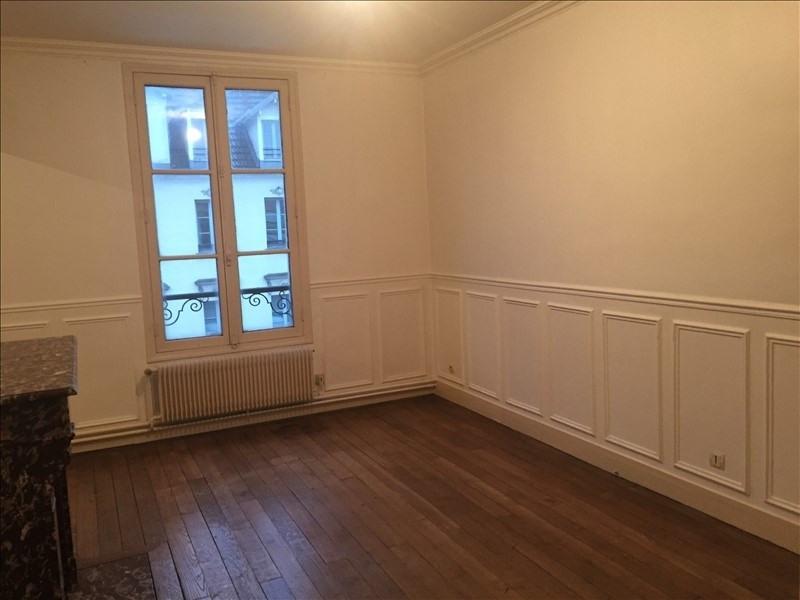 Location appartement Versailles 1450€ CC - Photo 1