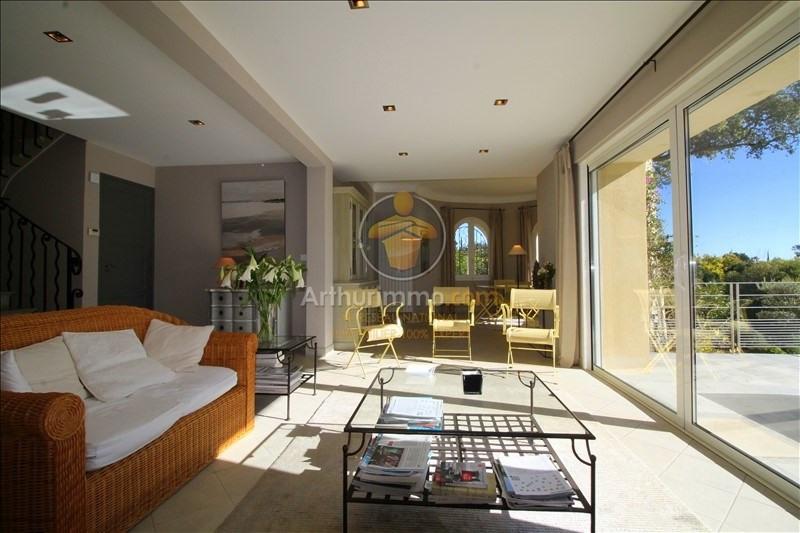 Deluxe sale house / villa Grimaud 1490000€ - Picture 3