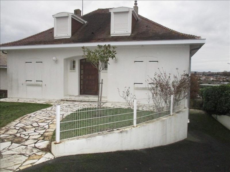 Vente maison / villa Niort 269600€ - Photo 1
