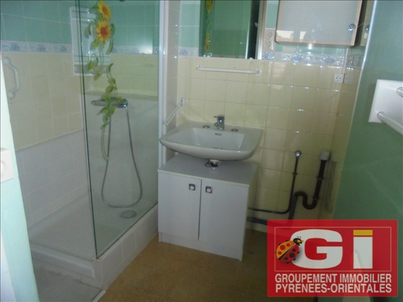 Vente appartement Perpignan 71000€ - Photo 4