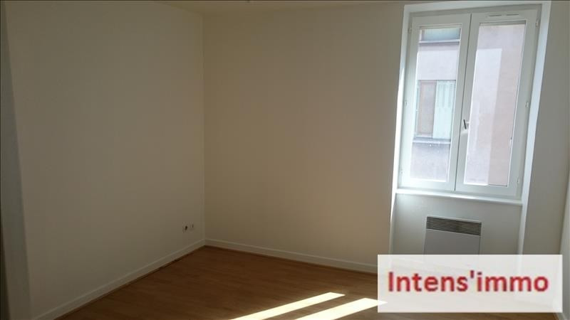 Sale apartment Romans 45 000€ - Picture 1