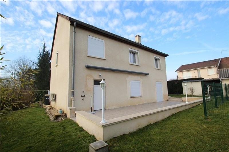 Vente maison / villa Champforgeuil 199000€ - Photo 1