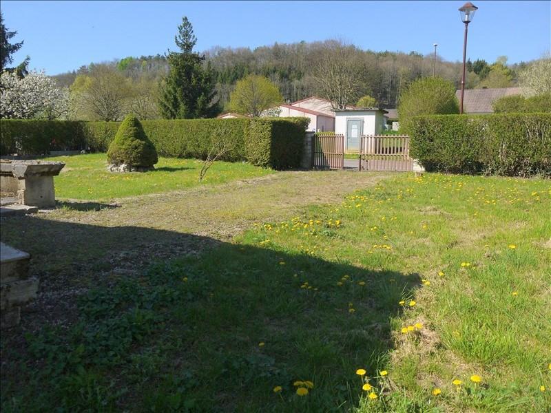 Vente maison / villa Vernois les vesvres 114900€ - Photo 2