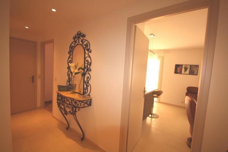 Sale apartment Juan les pins 210000€ - Picture 6