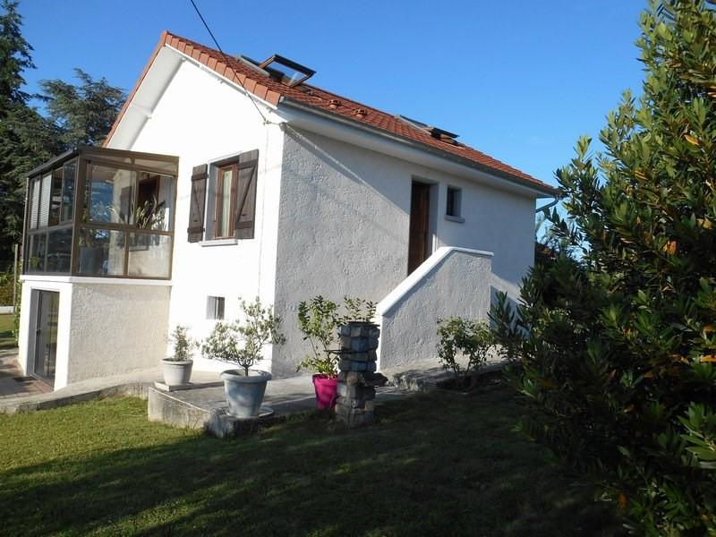 Vente maison / villa Bonnefamille 272000€ - Photo 1