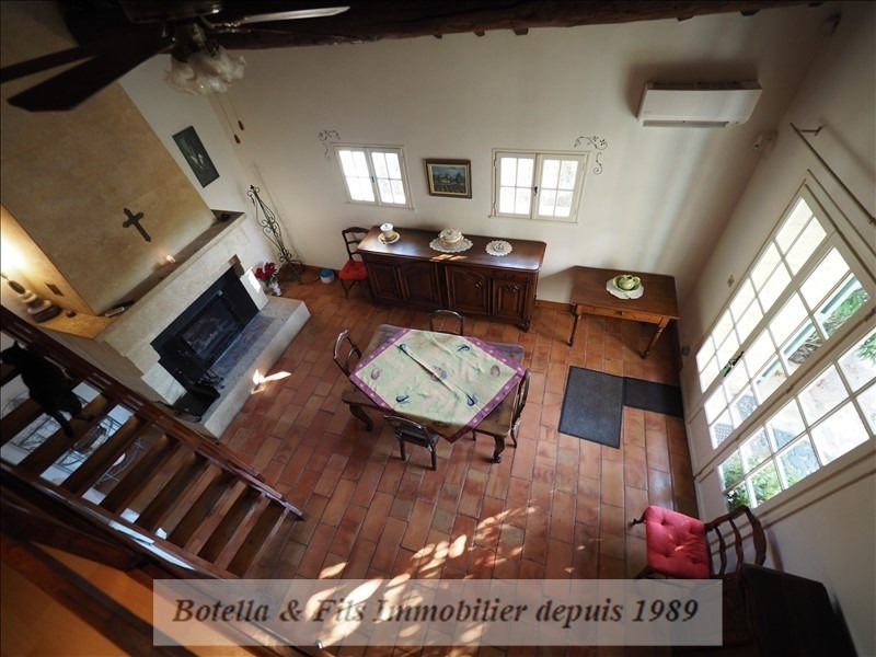Deluxe sale house / villa Uzes 650 000€ - Picture 4
