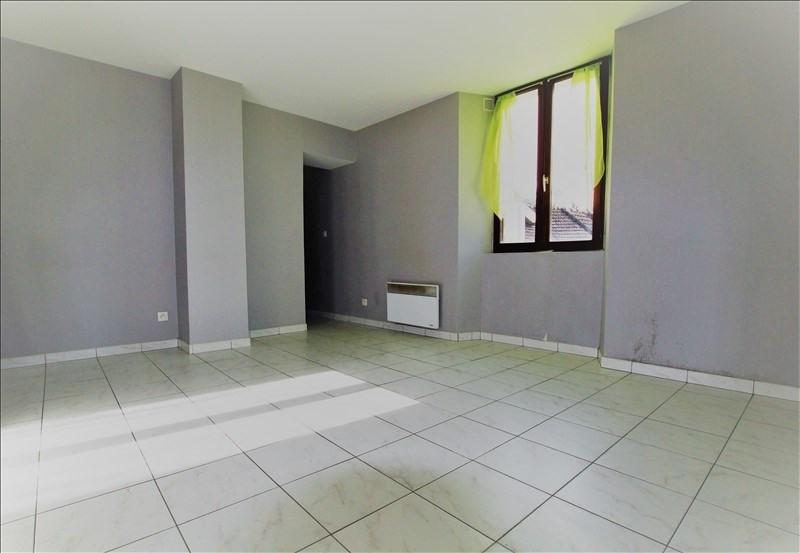 Locação apartamento La queue en brie 795€ CC - Fotografia 1