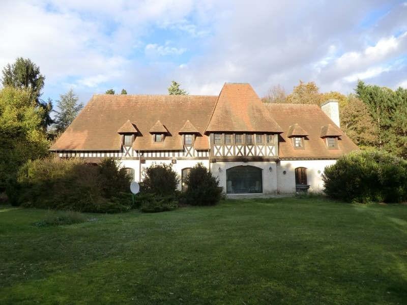 Vente de prestige maison / villa Orry la ville 780000€ - Photo 10