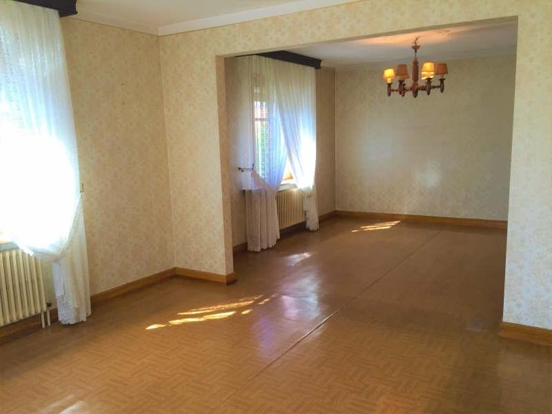Vente maison / villa Haguenau 290000€ - Photo 4