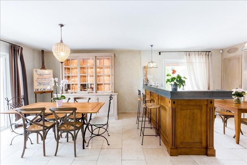 Deluxe sale house / villa Manosque 530000€ - Picture 4