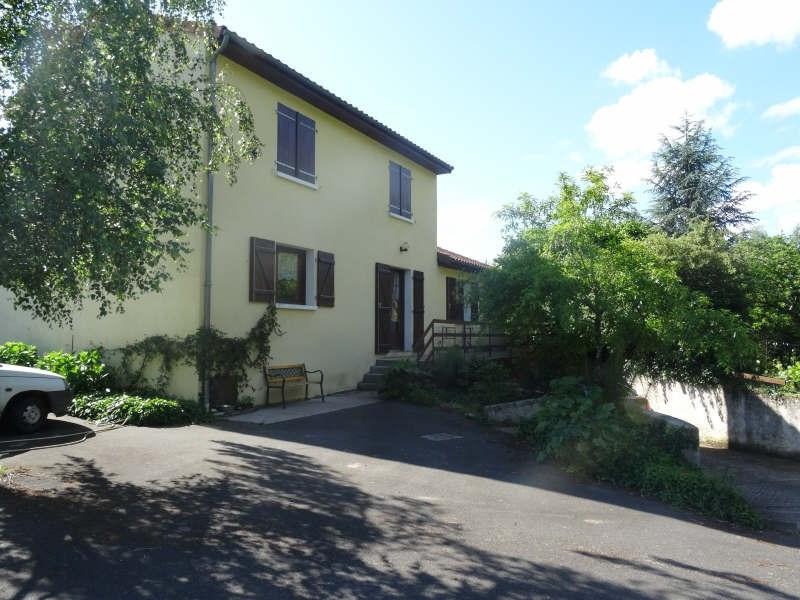 Vente maison / villa Civaux 199000€ - Photo 1