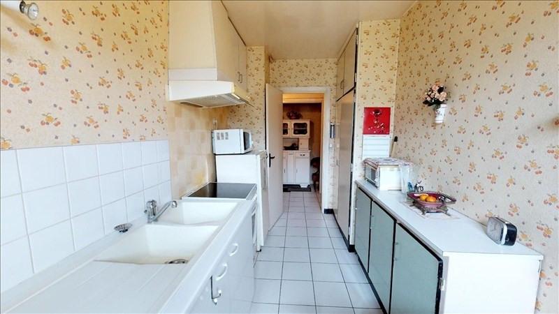 Vente appartement Villeneuve st georges 134000€ - Photo 4