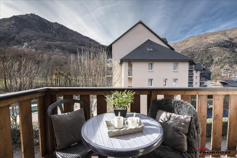Vente appartement St lary soulan 77 000€ - Photo 6