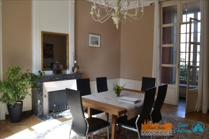 Vente de prestige hôtel particulier Bayeux 998000€ - Photo 3