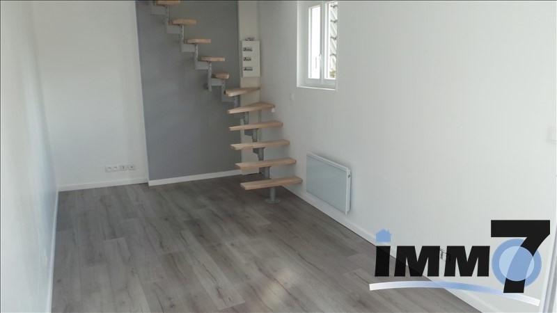 Rental apartment Jouarre 520€ CC - Picture 1