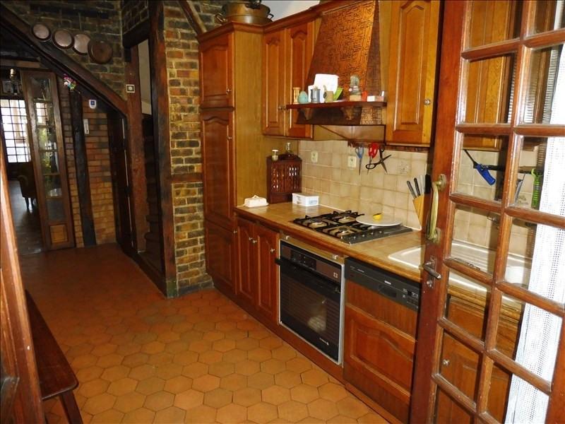 Vente maison / villa Villemomble 245000€ - Photo 6