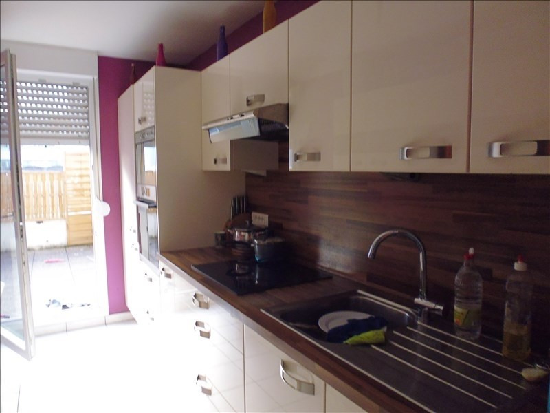 Sale apartment Strasbourg 173 000€ - Picture 1