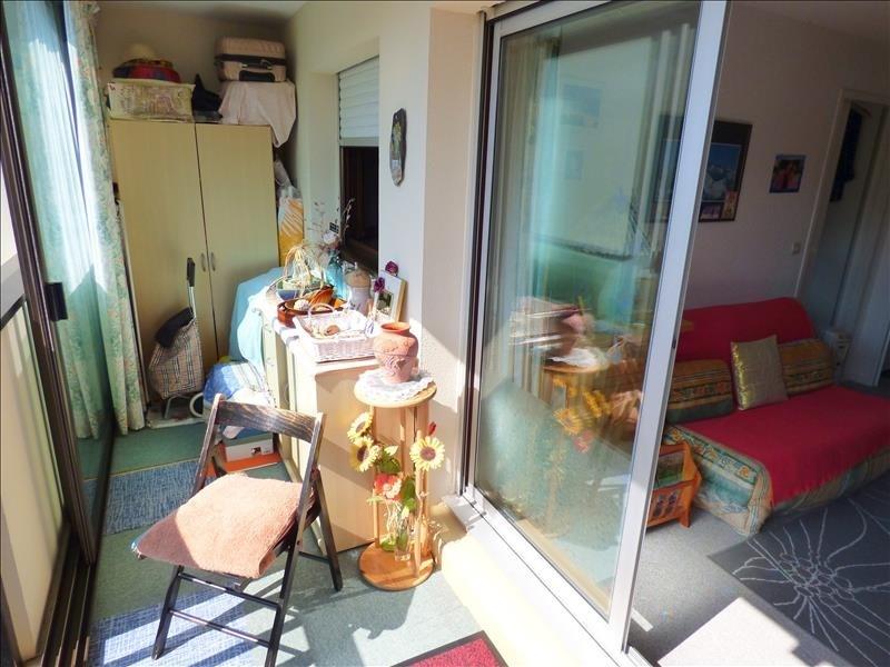 Vendita appartamento Villers sur mer 78000€ - Fotografia 3