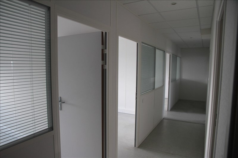 Sale office Dijon 128 750€ - Picture 4
