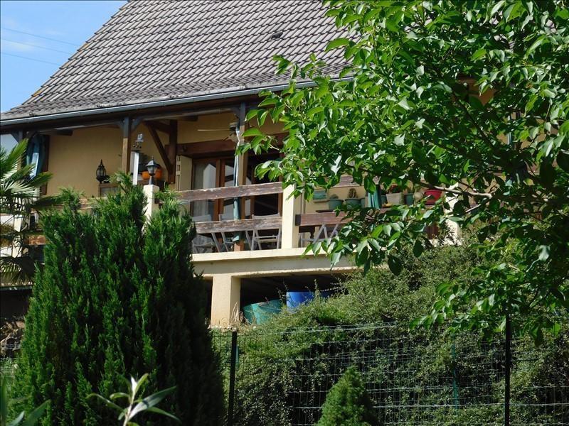 Sale house / villa Villeneuve sur yonne 187250€ - Picture 1