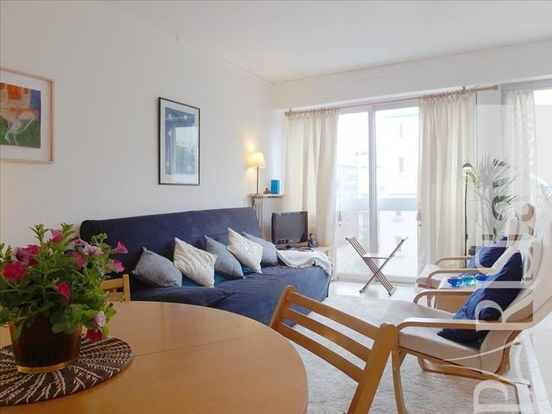 Vente de prestige appartement Paris 17ème 720000€ - Photo 4