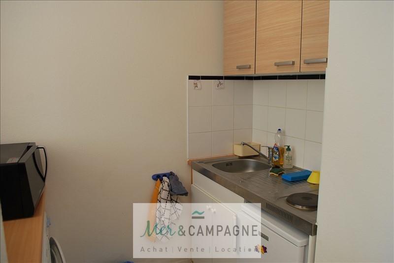 Sale house / villa Fort mahon plage 149000€ - Picture 4