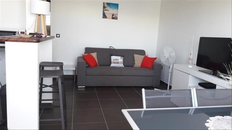 Rental apartment Moule 750€ CC - Picture 4