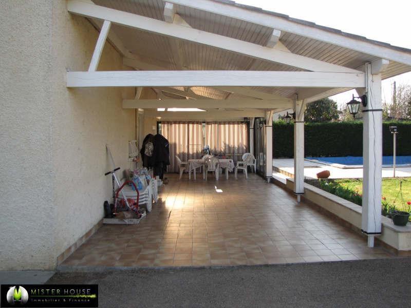 Verkoop  huis Montauban 235000€ - Foto 4