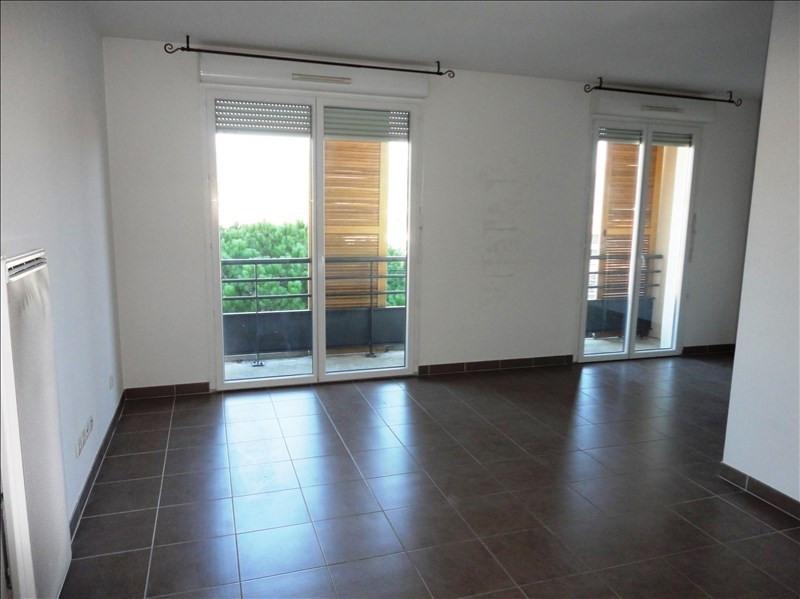 Rental apartment Seyne sur mer 661€ CC - Picture 1