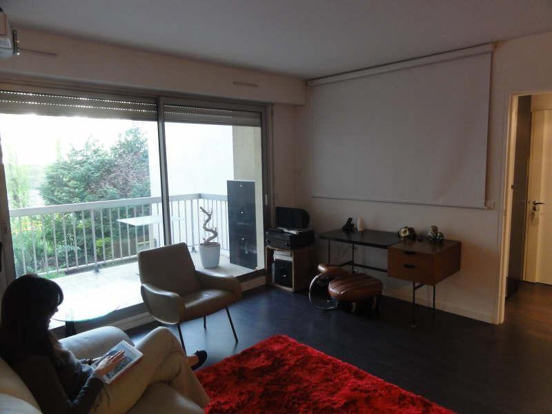 Location appartement Boulogne billancourt 1317€ CC - Photo 1